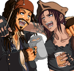 PiRaTes by ShadowKira