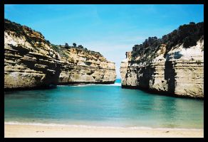 Loch Ard Gorge 6 by wildplaces
