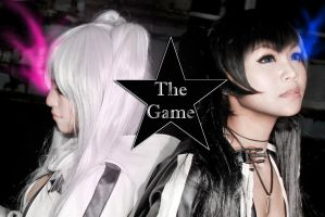 Cosplay - Black Rock Shooter The Game by PipiChu0226