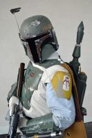 Boba Fett Cosplay (10) by masimage