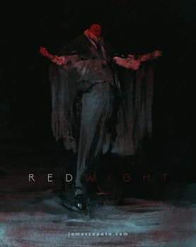 Redwight by jameszapata