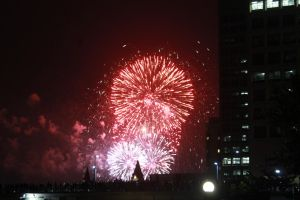 Canada day fireworks 4 by tdogg115