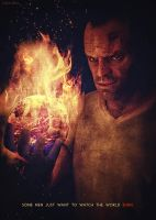 Trevor Philips by Lysa-Bell