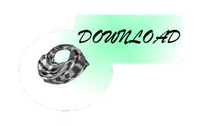[MMD] SCARF [+DL] by Sims3Ripper