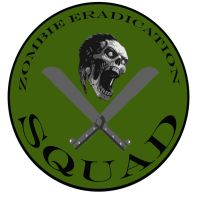 Zombie Eradication Squad by Veritas-Aequitas-90