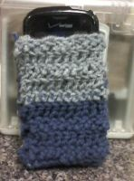Ravenclaw Phone Cozy by Creativity-Squared
