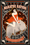 Manatee Nation by DomNX