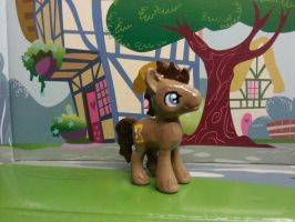 Doctor whooves blind bag by balthazar147