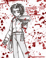 Sweeney Todd: The Demon Barber by Eilyn-Chan
