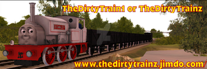 New Banner by TheDirtyTrain1