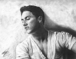 Michael Trevino 7 by El-i-or
