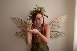 Mizzd-Stock Absinthe Fairy II - 22 by mizzd-stock