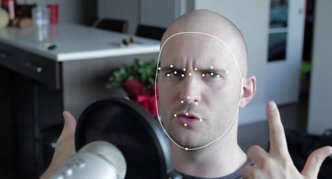 Face Tracking New in After Effects CC 2015 by avcgi360
