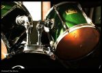 Connect the Drums by FehlgamDTroice