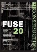 fuse magazine cover by hanpin