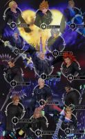 My Organization XIII by Ldrmas