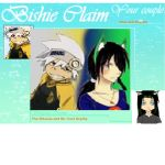 Sky Blue Bishie Couple Claim by Aqua-Amethyst-Angel