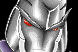 Megatron by macattack-215