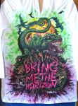 Bring me the Horizon by GroZa-WhiteWolf