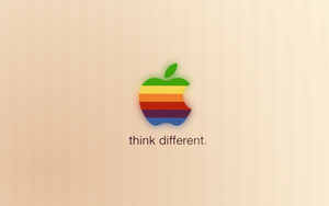 Think different. by The-Dogfather