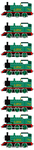LBSC Thomas (Animated wheels) by Levelup331