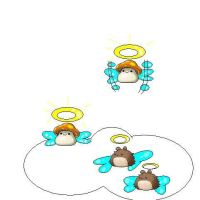 Maplestory monsters heaven by WorldTraveler128