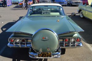 1960 Chevrolet Impala V by Brooklyn47