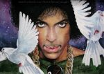 Prince - When Doves Cry by AlenaGalayko