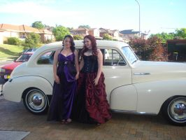 Year 12 Formal- Penny and Me.. by InToXiCaTeD-MiNd