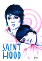 Sainthood by Loonaki