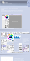 Paint Tool SAI Tutorial by Scrouton