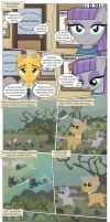 MLP: FiM - Without Magic Part 61 by PerfectBlue97