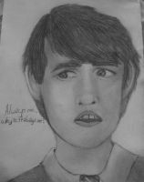 Neville Longbottom by AbductionFromAbove