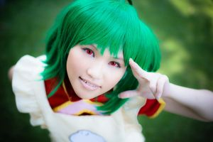Ranka Lee - Nyan Nyan I by baby-ruby