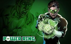 Power Ring! by Superman8193