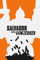 The Gunzerker - Borderlands 2 Minimalist Poster by edwardjmoran