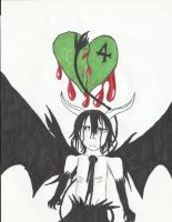 Ulquiorra by h-chan1316
