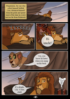 Once upon a time - Page 47 by LolaTheSaluki