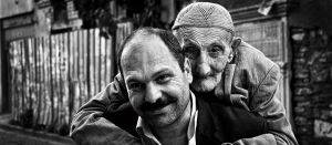 father and son.. by MustafaDedeogLu