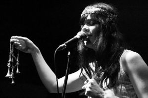 Bat For Lashes 4 by MrTim