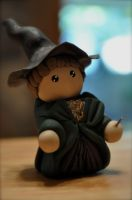 McGonagall by Misty-Dawn
