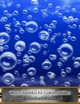 Water bubbles by LoRdaNdRe
