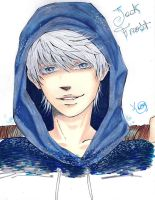 Jack Frost by katita-chan