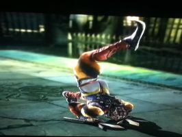 Soul Calibur V, Voldo wins! by LightTheDragon19