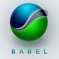 Babel logo 2 by Creative-ids