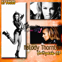 Photopack 07 Melody Thornton by PhotopacksLiftMeUp
