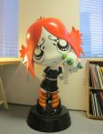 Ruby Gloom Martin Hsu Studio by MHSU