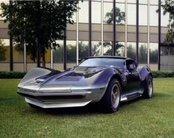 1968 Mako Shark by Stroomlijn-Design