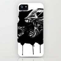 iPhone Case 3 by DontNoAnything