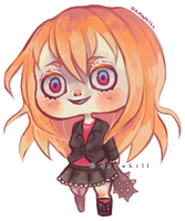 [Raffle] 1st Prize Cheeb by DrawKill